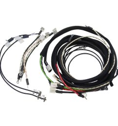 ua50504 complete wiring harness wd wd 45 gas [ 1200 x 1200 Pixel ]